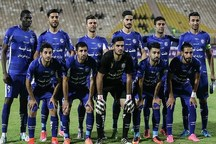 زمان بازی استقلال خوزستان در جام حذفی مشخص شد