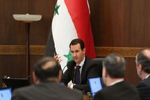 بشار اسد: حضور نیروهای روسیه در سوریه لازم است