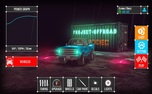 با این بازی رانندگی با ماشین های آفرود را تجربه کنید!+ ویدیو