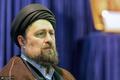 ابراز امیدواری سید حسن خمینی به رفع شکاف ها و تلخکامی ها در جامعه در دوران دولت جدید