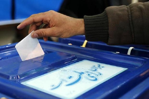 معاون سیاسی وزیر کشور:به دنبال آمایش صندوق های رای هستیم