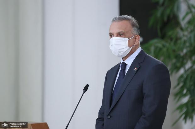 نخستوزیر عراق وارد آمریکا شد/ ایران از محورهای گفتوگوهاست