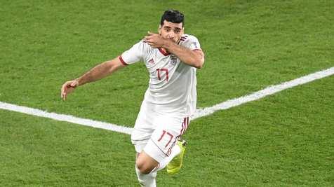 حرف های مهدی طارمی درباره داورهای جام ملت های آسیا