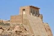 تصویری از خانه منتسب به ابوالقاسم فردوسی