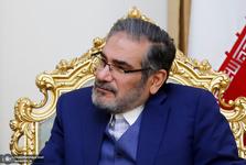 شمخانی در دیدار هیات طالبان: ایران جریانی که با جنگ به حاکمیت برسد را به رسمیت نمیشناسد