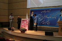 آئین افتتاحیه لیگ کتابخوانی دانشآموزی استان سمنان برگزار شد