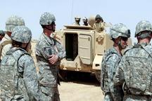 پیمانکاران نظامی آمریکا عراق را ترک می کنند