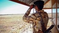 شهادت یک مرزبان در ارومیه