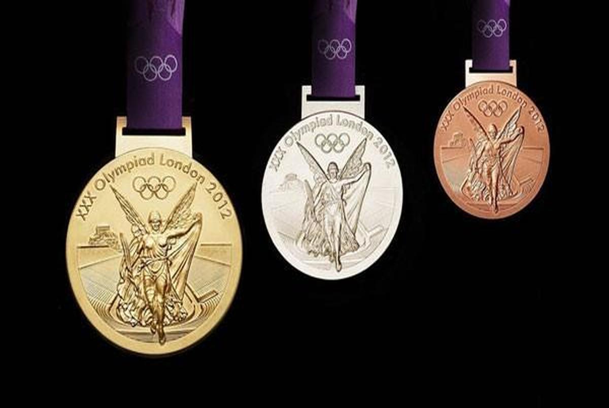 اعطای مدال های المپیک کیانوش رستمی و نواب نصیرشلال بعد از 9 سال!