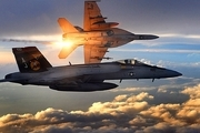 تمسخر تجاوز هوایی آمریکا به سوریه توسط وزیر خارجه ترامپ
