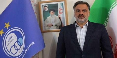 سرپرست باشگاه استقلال: بزرگترین دشمن استقلال تفرقه افکنی است