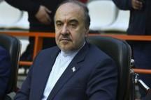 همدان پنجشنبه میزبان وزیر ورزش است