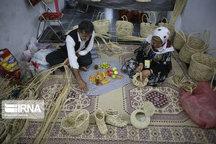 صنایع دستی مازندران خارج از گود گردشگری