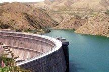 بارندگی ذخیره آب سد شیروان را 4 میلیون مترمکعب افزایش داد