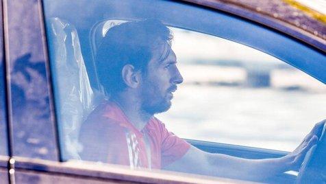 لیونل مسی به تمرین بارسلونا رفت
