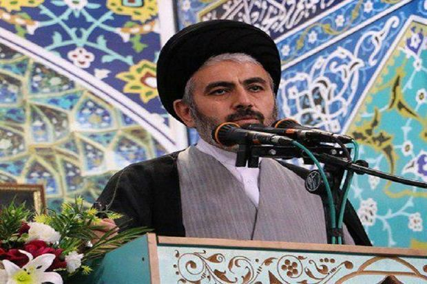 روحیه بسیجی عامل اصلی اجرای اقدامات جهادی است