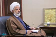 پیام مجید انصاری پس از اعلام نتیجه انتخابات