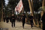۱۴۳ هزار زائر اربعین هنوز در عراق هستند