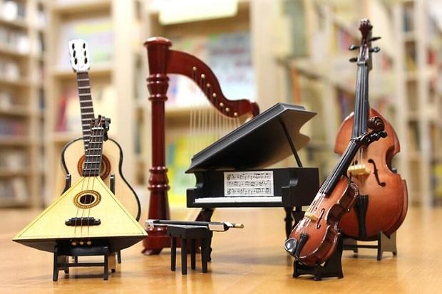 حمایت از هنرمندان موسیقی ضروری است