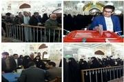 خراسان جنوبی رکورددار حضور   ۵۶۴ هزار واجد شرایط رای