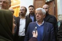 سرپرست وزارت جهاد کشاورزی: اقلام مورد نیاز شب عید تامین است