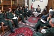 امام جمعه اصفهان: کرسیهای آزاداندیشی برای بسیجیان برگزار شود