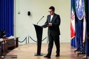 واکنش سخنگوی وزارت امورخارجه به تحریم پروژه «نورد استریم دو» توسط آمریکا