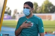 کریم- وحید؛ زوج جادویی تیم ملی فوتبال ایران +عکس
