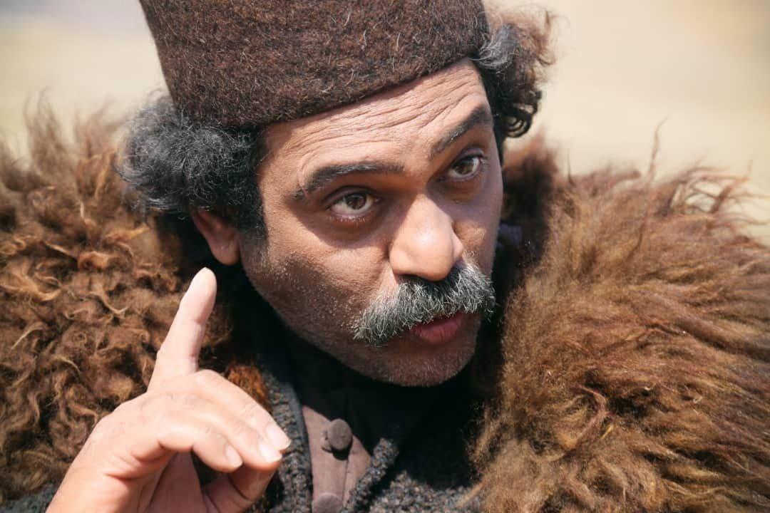 اولین تصاویر از سکانسهای برفی «جشن سربرون»/ سریال مجتبی راعی به خاوران رسید