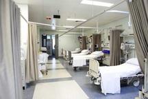 آغاز عملیات مرحله اول بیمارستان 540 تختخوابی ایرانشهر