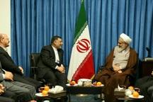 پیروزی انقلاب اسلامی مراکز فساد را از جامعه برچید