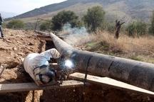 اتصال21 شهر و 540 روستای استان به شبکه گاز کشور  هدف گذاری برای  بهره مندی 95 درصدی خانوار های روستایی استان