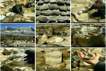 هیچ آثار تاریخی در حفاریهای میدان امام همدان یافت نشد