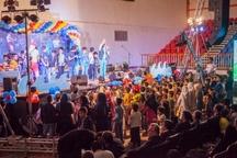 جشن عیدانه برای دانش آموزان بدسرپرست بندرعباس برگزار میشود
