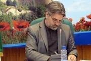 دبیر شورای هماهنگی مبارزه با مواد مخدر لرستان از فرمانداری خرمآباد آمد