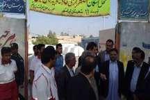 270 میلیون ریال تسهیلات به هر واحد روستایی آسیب دیده ایرانشهر پرداخت می شود