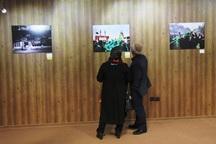 بهترینهای دومین جشنواره عکس آن سوی واقعه در اهواز معرفی شدند