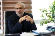 اوجی، وزیر نفت: اتفاقات خوبی در فروش نفت رخ می دهد