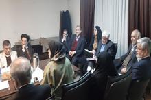 جلسه مهم شورای عالی سیاست گذاری جبهه اصلاح طلبان درباره انتخابات