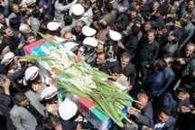 نیروهای امنیتی و اطلاعاتی ایران گستاخی تروریستها را بدون پاسخ نمیگذارند