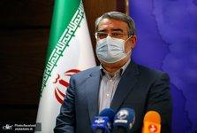 خودکفایی ایران در تولید محصولات مورد نیاز برای مبارزه با کرونا