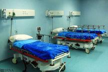 ۲۲۰ تخت در بیمارستانهای تامین اجتماعی زنجان فعال است