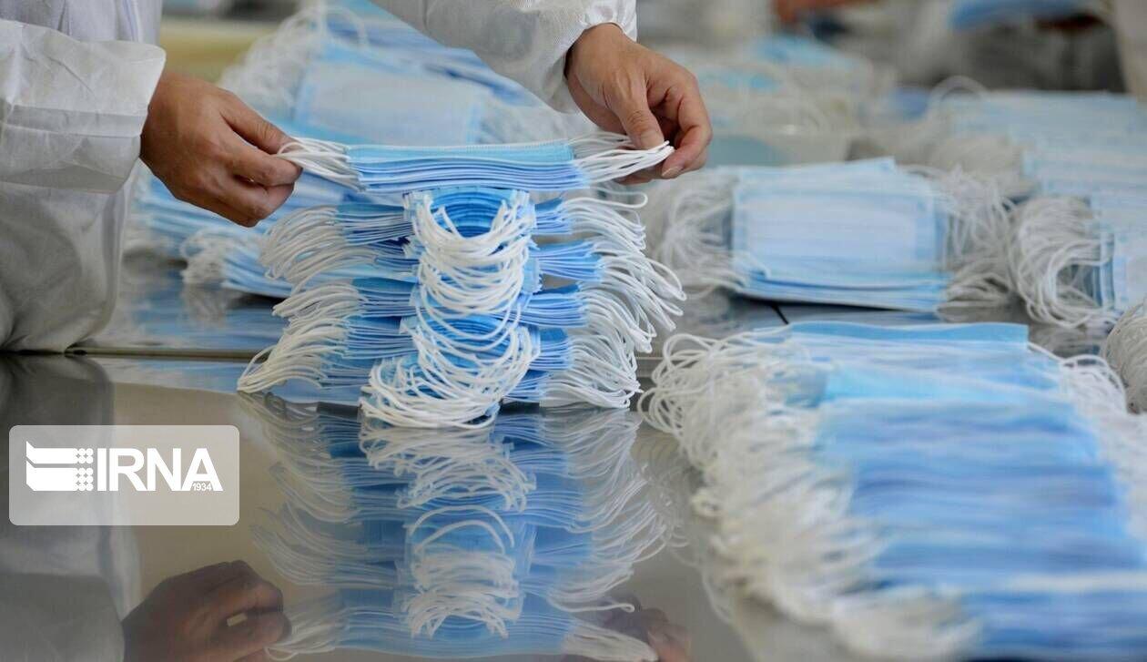 توزیع ۳۷۰۰ عدد ماسک و ژل بهداشتی در بخش شهاب قشم