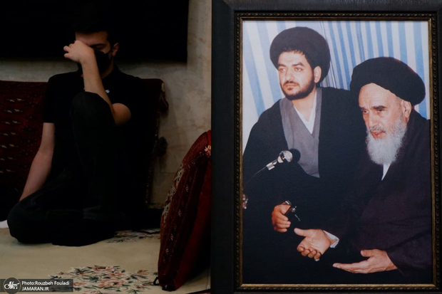 محتشمی پور؛ سیاستمدار ضد صهیونیست