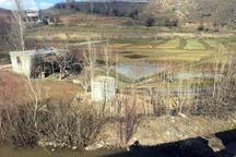 بیش از 200 واحد مسکونی در حاشیه سد وحدت سنندج تخلیه شد