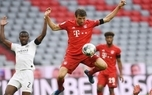 فوتبال آلمان با بدترین بحران مالی مواجه شد