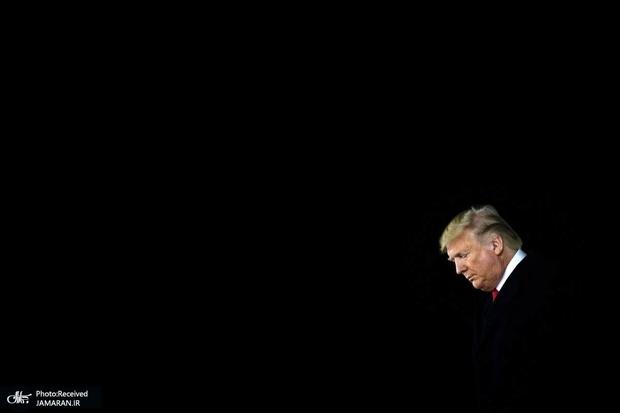 تهدید ترامپ علیه اروپایی ها عامل فعال شدن مکانیسم ماشه