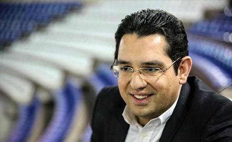 گزارشگر دیدار ایران و بحرین مشخص شد