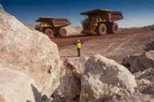 توسعه صنعتی و معدنی در جیرفت و عنبرآباد؛ ارمغان اقتصاد مقاومتی