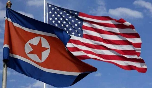 «اصرار شدید» آمریکا بر مذاکره با کره شمالی